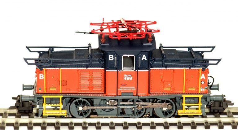 Ue 499 SJ