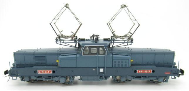 BB-12013 - Märklin 37332